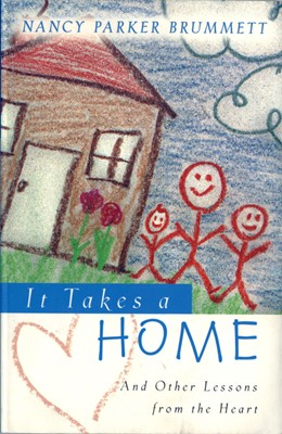It Takes a Home (eBook)
