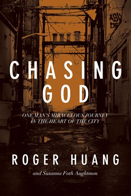Chasing God (eBook)