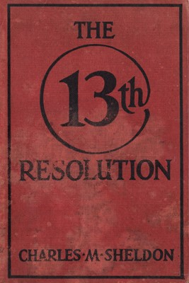 The 13th Resolution (eBook)