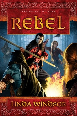 Rebel (eBook)