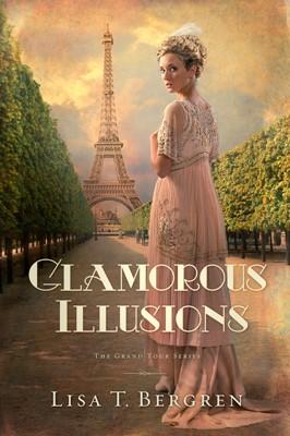 Glamorous Illusions (eBook)