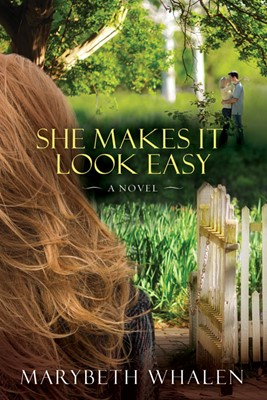 She Makes It Look Easy (eBook)