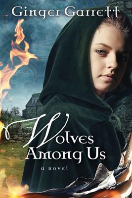 Wolves Among Us (eBook)