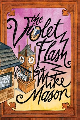 The Violet Flash (eBook)