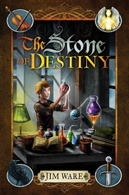 The Stone of Destiny (eBook)