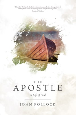 The Apostle (eBook)