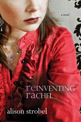 Reinventing Rachel (eBook)