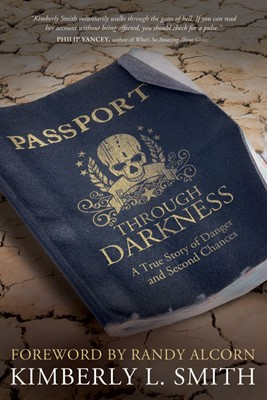 Passport through Darkness (eBook)