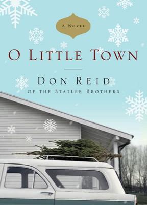 O Little Town (eBook)