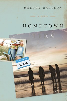 Hometown Ties (eBook)