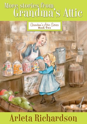 More Stories from Grandma's Attic (eBook)