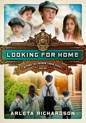 Looking for Home (eBook)