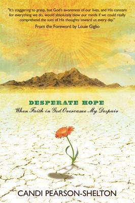 Desperate Hope (eBook)