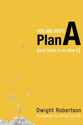 You Are God's Plan A (eBook)