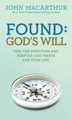 Found: God's Will (eBook)