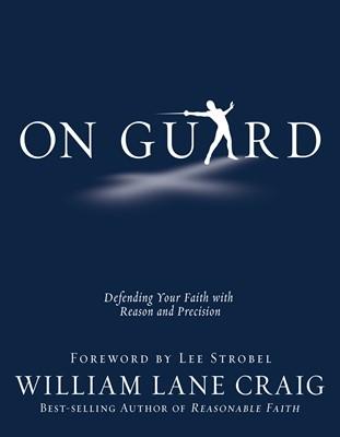 On Guard (eBook)