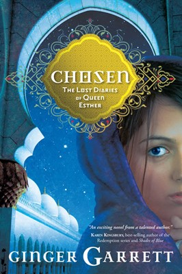 Chosen (eBook)