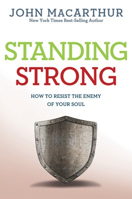 Standing Strong (eBook)