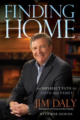 Finding Home (eBook)