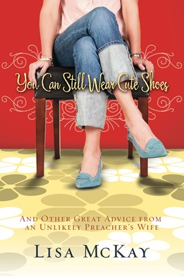 You Can Still Wear Cute Shoes (eBook)