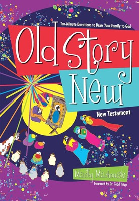 Old Story New (eBook)