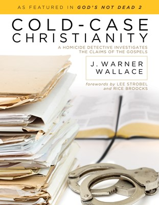 Cold-Case Christianity (eBook)