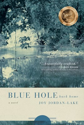 Blue Hole Back Home (eBook)