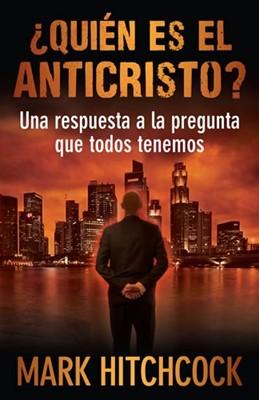 Quién es el Anticristo?