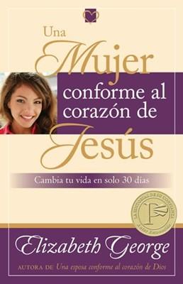 Una mujer conforme al corazón de Jesus