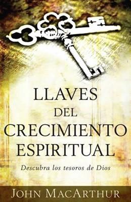 Llaves de crecimiento espiritual
