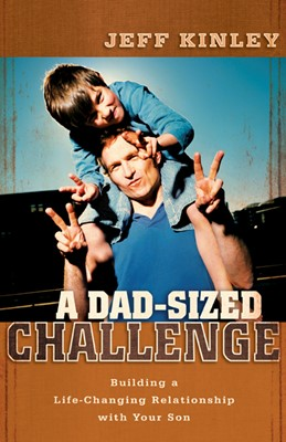 A Dad-Sized Challenge