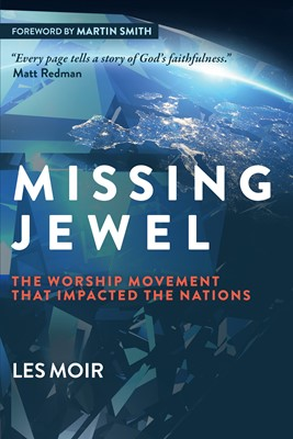 Missing Jewel (eBook)