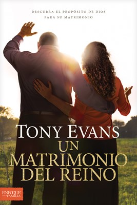 Un matrimonio del reino (eBook)