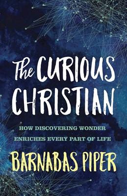 The Curious Christian (eBook)