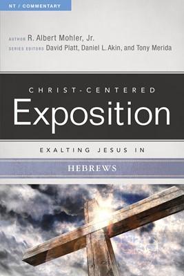 Exalting Jesus in Hebrews (eBook)
