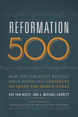 Reformation 500 (eBook)