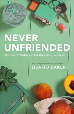 Never Unfriended (eBook)