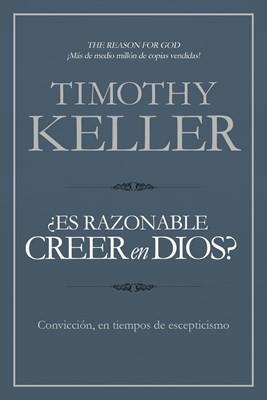 ¿Es razonable creer en Dios? (eBook)