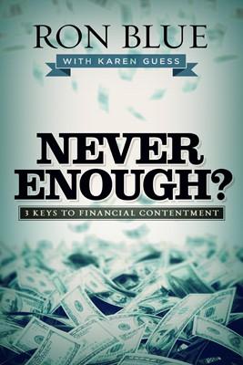 Never Enough? (eBook)