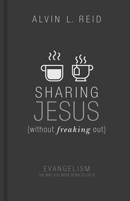 Sharing Jesus without Freaking Out (eBook)