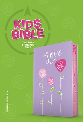 CSB Kids Bible, Love (eBook)