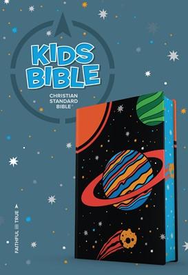 CSB Kids Bible, Space (eBook)
