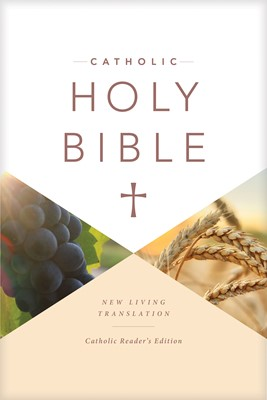 Catholic Holy Bible Reader's Edition (eBook)
