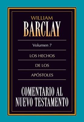 Comentario al Nuevo Testamento Vol. 7 - Hechos