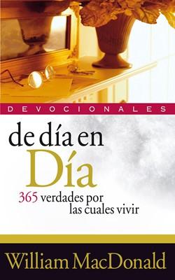 De día en Día. 365 verdades por las cuales vivir