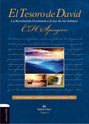 Tesoro de David Vol. 1 - Nueva edición
