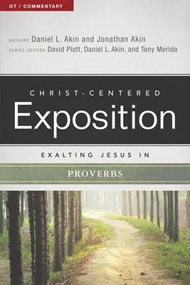 Exalting Jesus in Proverbs (eBook)