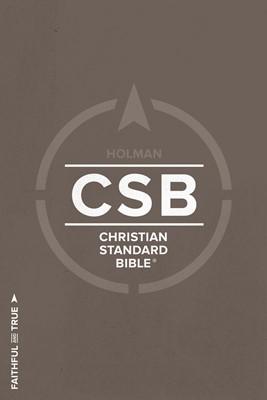 CSB Holy Bible, Digital Edition (v.2) (eBook)