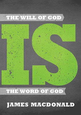 The Will of God is the Word of God (eBook)