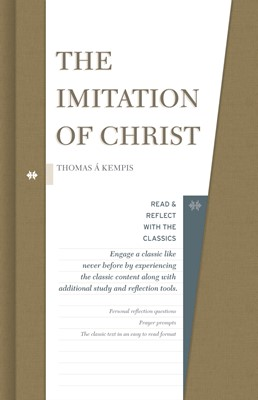 The Imitation of Christ (eBook)